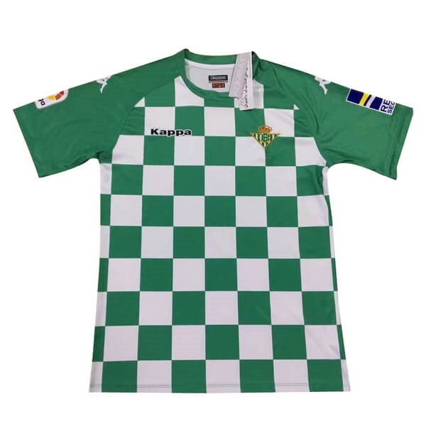 Maillot Football Real Betis Edition commémorative 2019/2020 Vert