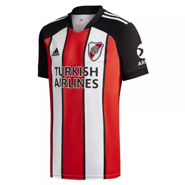 Thailande Maillot Football River Plate Third 2020/2021 Rouge