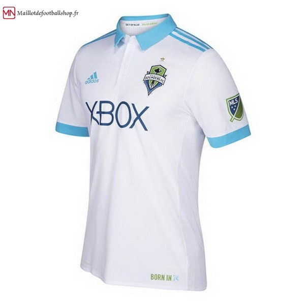 Maillot Football Seattle Sounders Exterieur 2017/2018