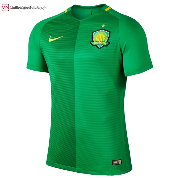 Maillot Football Guoan Domicile 2017/2018