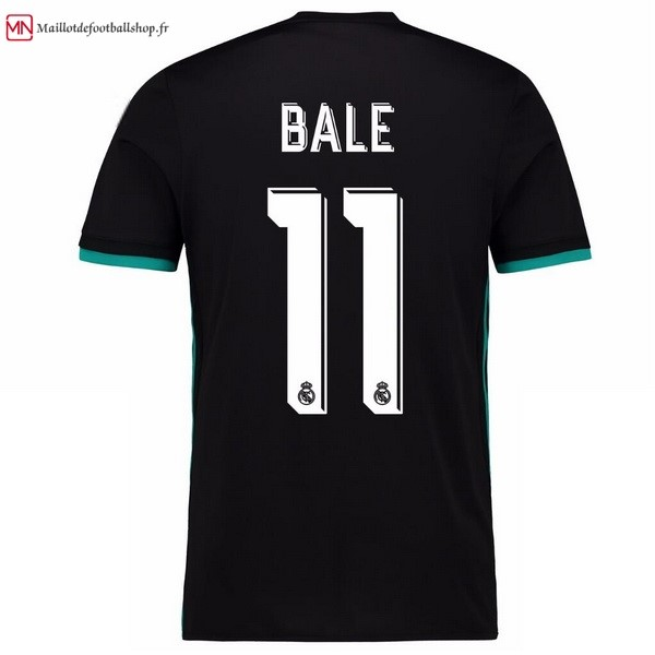 Maillot Football Real Madrid Exterieur Bale 2017/2018