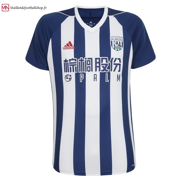 Maillot Football West Brom Domicile 2017/2018