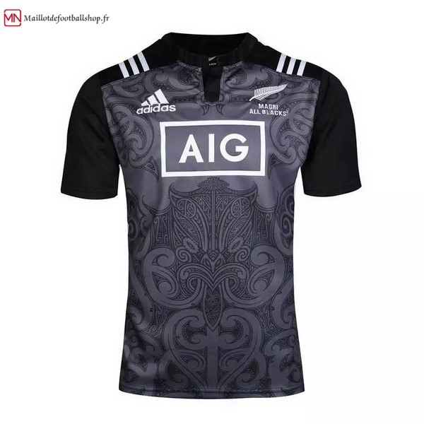 Maillot Rugby All Blacks Maori 16/17