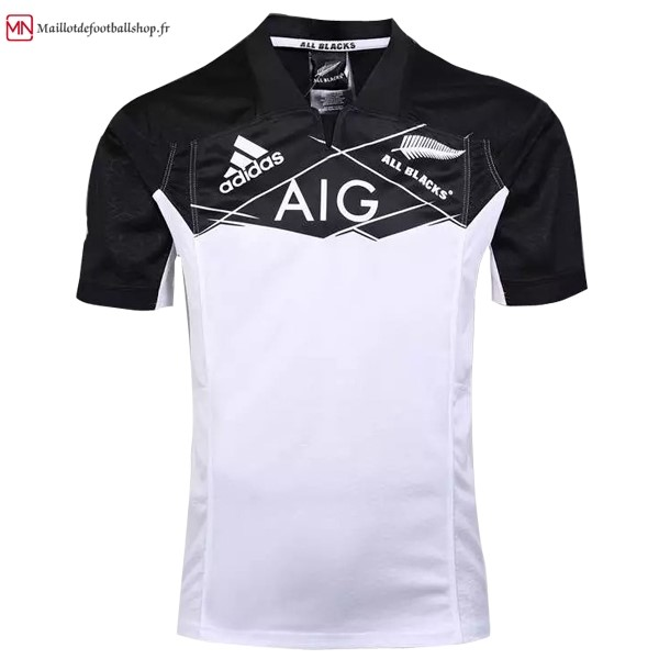 Maillot Rugby All Blacks Exterieur 16/17