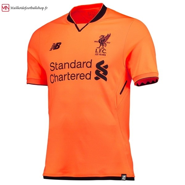 Maillot Football Liverpool Third 2017/2018
